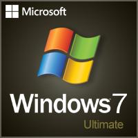 Original Windows 7 Ultimate